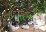 Location vacances Mauguio - Rez De Jardin avec Spa comme une petite Maison entre la Ville, Mer, Nature-2