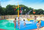 Camping avec Piscine Saint-Jean-de-Luz - Camping L'International Erromardie-3