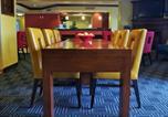 Hôtel Joplin - Towneplace Suites Joplin-4