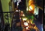 Hôtel Chania - Boho City Hostel-1