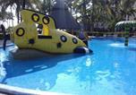 Location vacances Puerto Vallarta - Rosa's Luxury Condo at Playa Royale-2