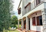 Location vacances Terricciola - Holiday home Montecchio di Peccioli Xxxvii-4