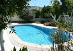 Location vacances Gümüşlük - Garden Villa-4