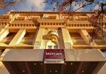 Hôtel Adelaide - Mercure Grosvenor Hotel Adelaide-1