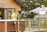 Villages vacances Whitby - Oakwood Lodges-2