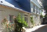 Location vacances Beaumont-la-Ronce - La Héraudière Bed & Breakfast-4