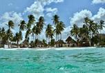 Location vacances Jambiani - Savera Beach Houses-1