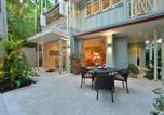 Location vacances Port Douglas - Garden Villa on Murphy-2