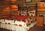Location vacances Dullstroom - Lakenvlei Forest Lodge-4