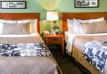 Hôtel Victoria - Sleep Inn & Suites near Palmetto State Park-3
