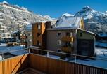 Location vacances Engelberg - Apartment Titlis Resort Wohnung 932-2