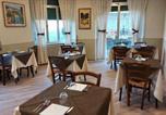 Hôtel Monsummano Terme - Albergo Ristorante Amelia-3