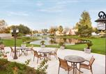 Hôtel Temecula - Embassy Suites by Hilton Temecula Valley Wine Country-4