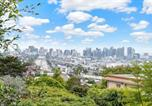 Location vacances San Diego - New Listing! Updated Victorian w/ Downtown Views home-1