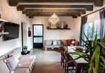 Hôtel Cadix - Wild House Tarifa-4