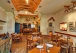 Hôtel Portaria - Gastronomy Hotel Kritsa-3