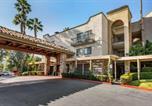Hôtel Santa Ana - Comfort Inn & Suites Orange County John Wayne Airport-1
