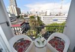 Hôtel Chong Nonsi - Parvena Hotel Sathorn-4