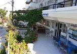 Hôtel Kuşadası - Ozgun Apart Hotel-1