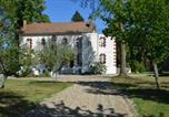 Hôtel Mont-de-Marsan - Le Domaine de Lugazaut-4