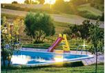Location vacances Senigallia - One-Bedroom Apartment in Senigallia (An)-1