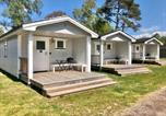 Camping Faxe Ladeplads - Falsterbo Camping Resort-3