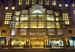 Hôtel Philadelphie - Philadelphia Marriott Downtown-2