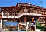 Hôtel Bulgarie - Hotel Bozhentsi