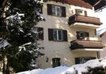 Location vacances Bad Hofgastein - Ferienappartements Brandner-3