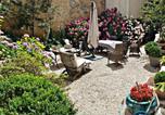 Location vacances  Côte-d'Or - Sublime appartement Volendame-3