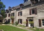 Hôtel Aveyron - L'Arche d'Yvann-1