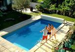 Location vacances Oraison - Villa avec piscine Forcalquier-2