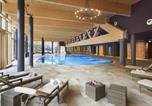 Hôtel Bad Liebenzell - Hotel Therme Bad Teinach-3