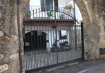 Location vacances Manerba del Garda - Apartment La Rocca-3