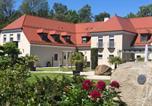 Hôtel Sulzbach-Rosenberg - Hotel Glutschaufel-1