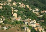 Villages vacances Haute Corse - E Caselle Villas Hôtelières-2