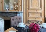 Hôtel Ambleteuse - Bucciali-1