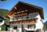 Location vacances Faistenau - Ferienhaus Hintersee-2