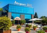 Hôtel Leffe - Airport Hotel Bergamo-1