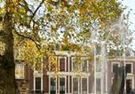 Hôtel De Bilt - The Studenthostel B&B Utrecht City Center-3