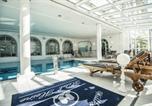 Hôtel Oschersleben (Bode) - Hotel Villa Heine Wellness & Spa-2
