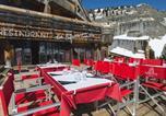 Hôtel 4 étoiles Samoëns - Hotel des Dromonts-3