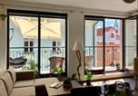 Location vacances Bratislava - Heart of the Old Town Apt - Terrace&View-3