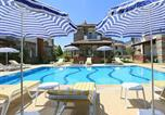 Location vacances Dalyan - Villa Fulya-2