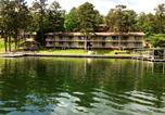 Location vacances Hot Springs - Long Island Lake Resort-1