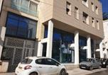 Location vacances  Algérie - Appartement Djenane El Malik Hydra-2