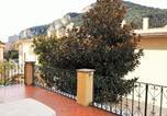 Hôtel Finale Ligure - Villa Gina-2