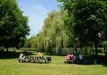 Camping avec Quartiers VIP / Premium Montjean-sur-Loire - Camping La Bretèche-3