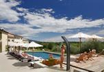 Hôtel Revine Lago - Colonìa Resort-4