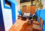 Location vacances Sitges - Patio Rusinyol-4